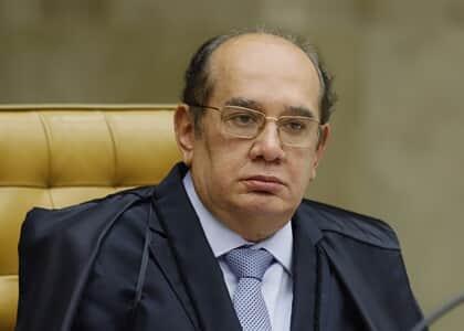 Gilmar Mendes pede vista e suspende julgamento sobre corte de energia durante pandemia