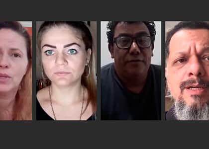 """""""Teletrabalho da noite para o dia"""": Servidores do Judiciário contam os desafios da quarentena na prestação jurisdicional"""