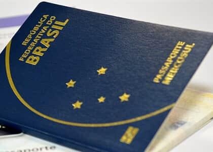 Não cabe apreensão de passaporte e CNH em execução fiscal, decide 1ª turma do STJ