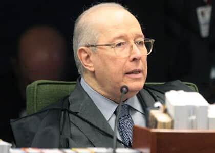 Celso de Mello suspende execução provisória de pena decretada após sentença do Tribunal do Júri
