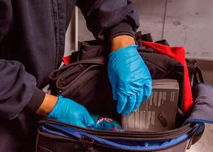 Seguranças do Metrô de SP não podem fazer revista por crime ocorrido fora da estação