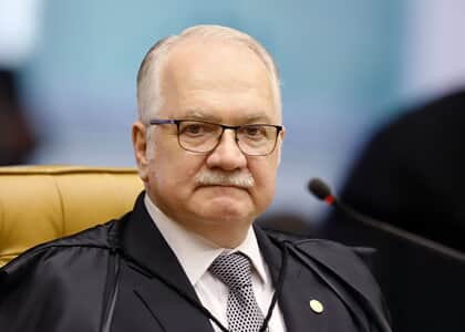 STF: Fachin nega HC mantendo prazo comum em alegações finais