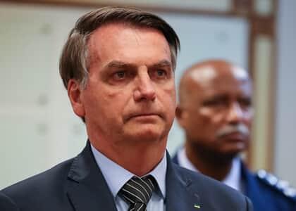 Apenas três projetos aguardam sanção de Bolsonaro; pensão para crianças com microcefalia é um deles