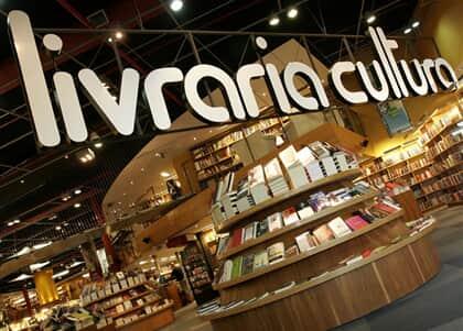 Credores da livraria Cultura aprovam plano de reestruturação