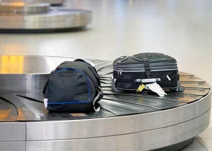 Passageiro que teve bagagem com medicamento extraviada não será indenizado