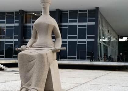 Entidades da advocacia repudiam ataques contra o STF