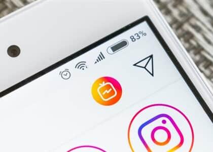 Instagram deve restabelecer conta de usuário bloqueado sem direito de resposta