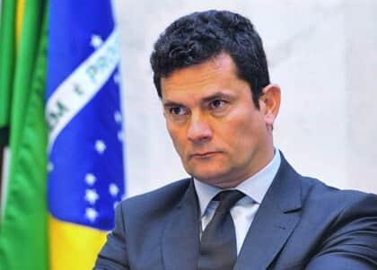 Moro articula para aprovar projeto que alinha legislação brasileira no combate ao terrorismo