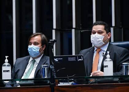 """Promulgada EC do """"orçamento de guerra"""" para enfrentamento do coronavírus"""