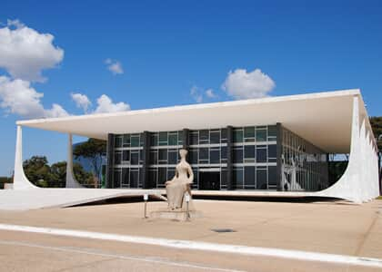 Partido questiona no STF decreto de Bolsonaro que flexibiliza porte de armas