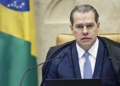 Toffoli barra busca e apreensão no gabinete de José Serra
