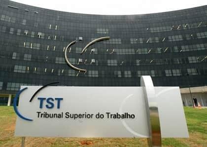 TST edita novo ato alterando regras do seguro garantia judicial
