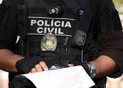 Policial civil receberá insalubridade a partir do ingresso na academia