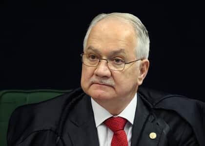 Fachin recebe denúncia da Lava Jato contra núcleo do PP por organização criminosa