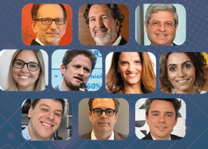 """Migalhas realiza webinar """"A Tributação do Software e a Crise"""""""