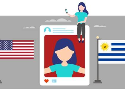 Mulher publica viagens internacionais no Facebook e juíza nega Justiça gratuita