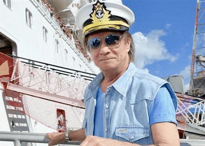 Ecad não pode cobrar direitos autorais por shows de Roberto Carlos em navio