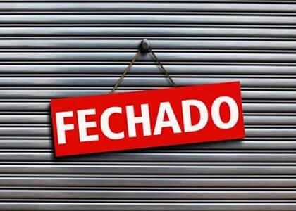 TJ/PR suspende decreto municipal que permitia a abertura do comércio