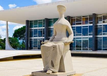 STF: Governador questiona norma que fixa remuneração de advogados públicos em Goiás