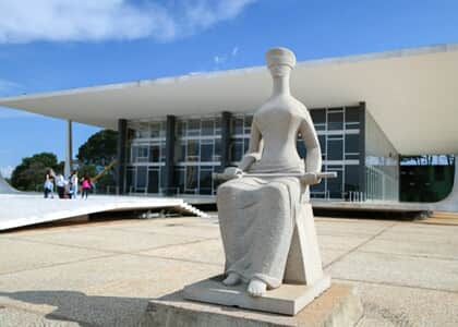Entidades da magistratura e do MP contestam reforma da Previdência no STF