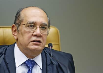 Gilmar Mendes vota pela constitucionalidade de trabalho aos domingos no comércio