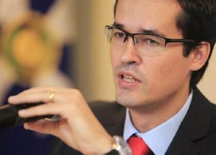 CNMP: Após voto por abertura de PAD contra Dallagnol, pedido de vista suspende julgamento