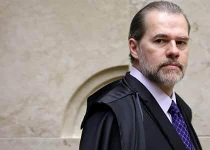 Toffoli anula decisão em que requeria acesso a dados do Fisco