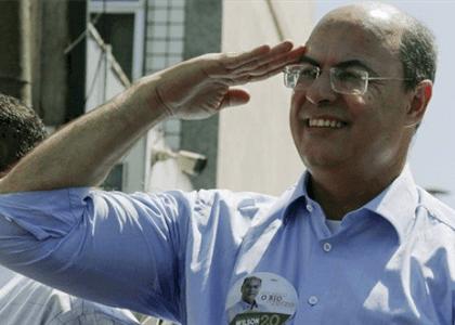 Ex-juiz Wilson Witzel  ensina truque para receber gratificação de acúmulo