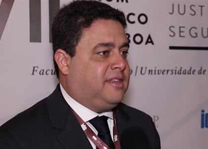 """""""Ordem não tem problema nenhum com o acompanhamento de contas"""", afirma Felipe Santa Cruz"""
