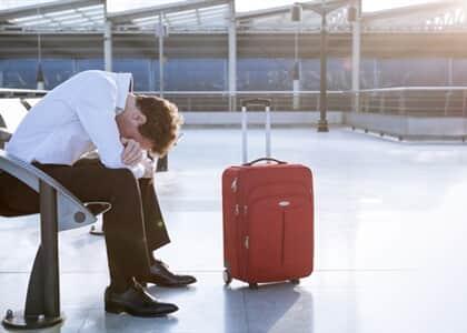 Programa de recompensas não terá de restituir valores após voos cancelados por cia aérea