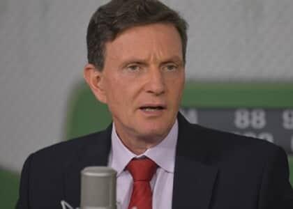 "Crivella põe culpa no ""espírito carioca"" e pede desculpa a juíza por ""gracejo"""