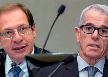 Ministros do STJ testam positivo para a covid-19