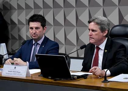 Comissão mista avalia hoje MP da liberdade econômica; associações pedem adiamento