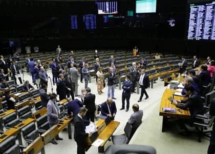 Coronavírus: Câmara institui sistema para que projetos sejam votados remotamente