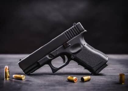 STF inicia julgamento sobre porte de armas para agentes de segurança socioeducativos