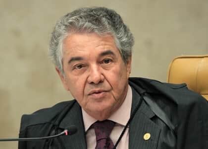 Marco Aurélio nega anular sessão do Senado que votou MP do Contrato Verde e Amarelo durante a pandemia