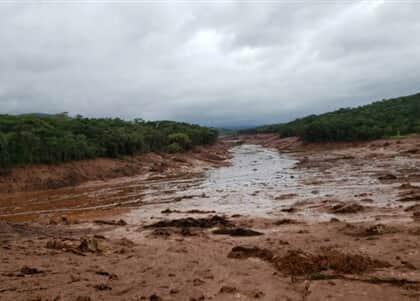 Vale tem mais R$ 5 bilhões bloqueados por Justiça mineira
