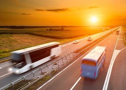 STF julgará ausência de licitação de transporte terrestre coletivo