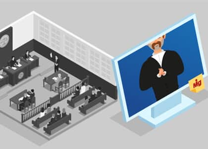 """Farsa processual"", consideram entidades sobre Tribunal do Júri por videoconferência"