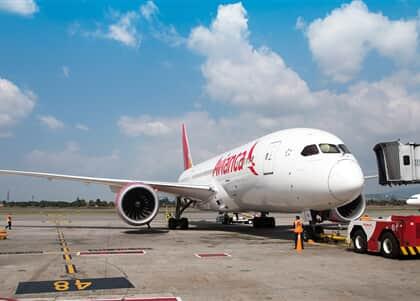STJ suspende devolução de aeronaves da Avianca a credores