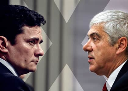 """Ativista político disfarçado"", dispara ex-primeiro-ministro Sócrates sobre Moro"
