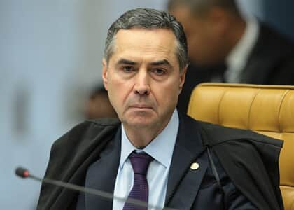 Barroso reconhece legitimidade de entidade LGBT para propor ação de controle de constitucionalidade