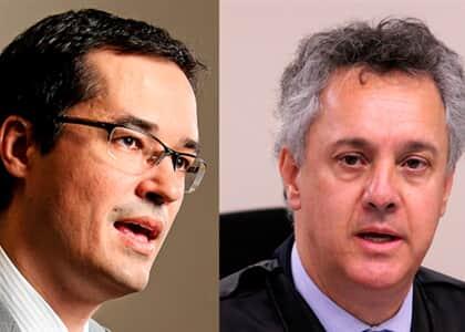 Novos diálogos mostram conversas entre Deltan e Gebran, revelam Veja e Intercept