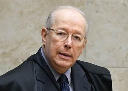 Celso de Mello antecipa aposentadoria e deixa STF em 13 de outubro
