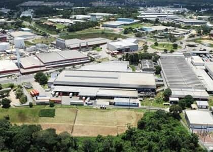STF retoma julgamento sobre IPI de insumos da Zona Franca de Manaus