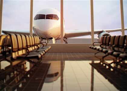 TRF-4 derruba liminar que suspendia pagamento de aluguel de lojista em aeroporto
