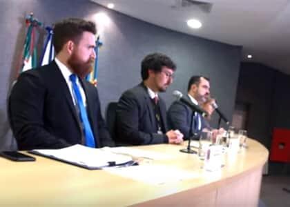 PF tentou justificar operação contra André Esteves e Graça Foster em mais de 500 páginas