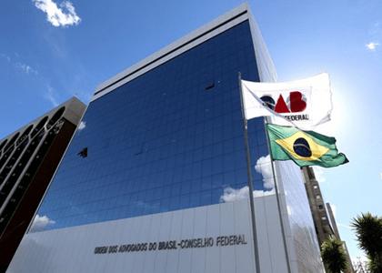OAB suspende todos os eventos e reuniões institucionais até 31 de março