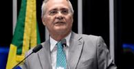 Ministro Fux remete à JF ação contra candidatura de Renan à presidência do Senado