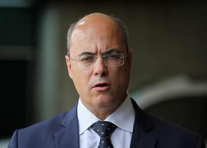 Alerj abre processo de impeachment do governador do RJ Wilson Witzel
